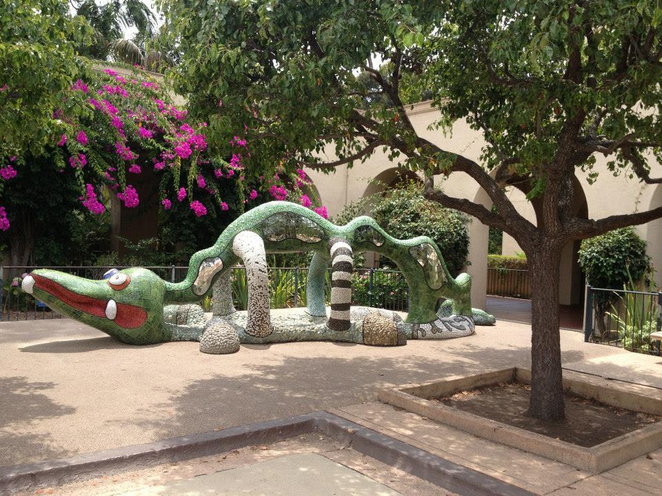 Jewel Goode Balboa Park 3
