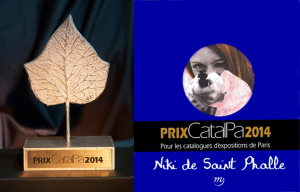CatalPa prize 2014
