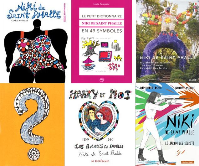 recent publications collage
