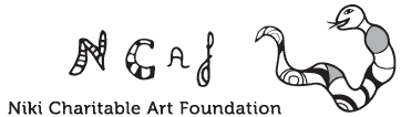 Niki Charitable Art Foundation